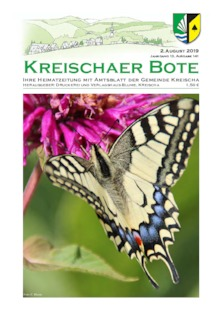Kreischaer-Bote-August-2019