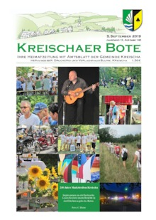 Kreischaer-Bote-September-2019